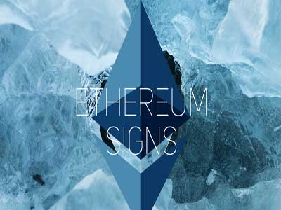 Ethereum Signs