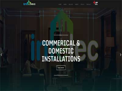 Intelec Electrical Ltd