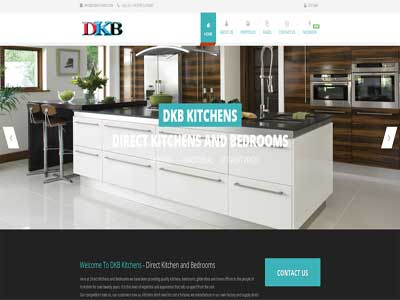 DKB Kitchens