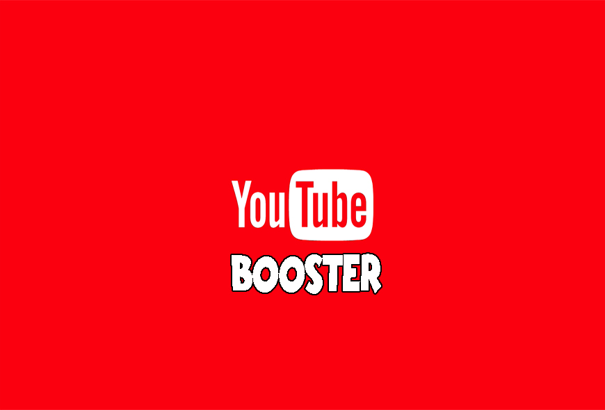 YoutubeBooster